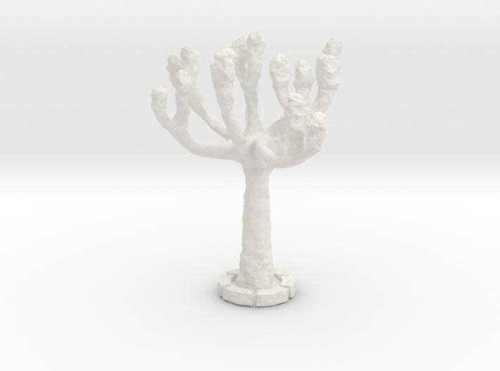 NNA04 Tree 3d printed
