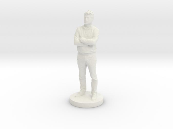 Printle C Homme 293 - 1/24 3d printed