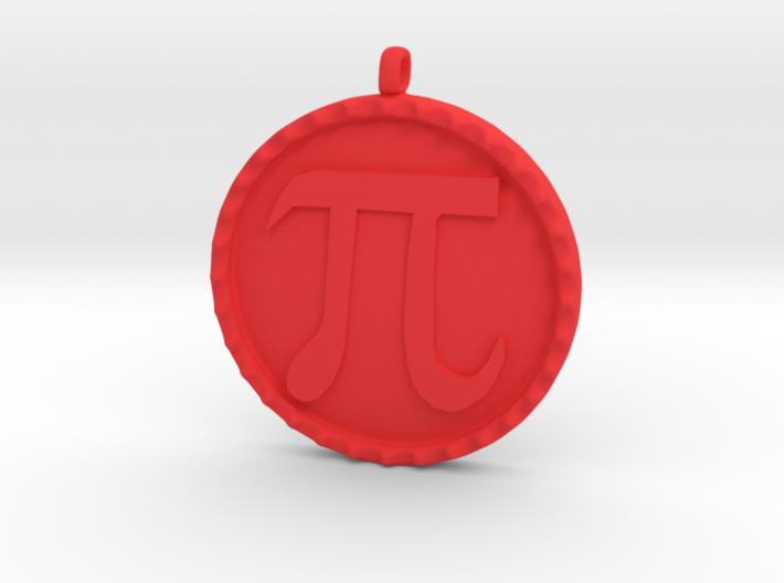 Pi(e) 3d printed