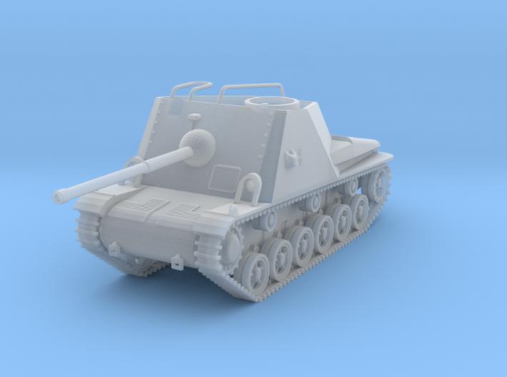 PV128D Pvkv m/43 (1/144) 3d printed