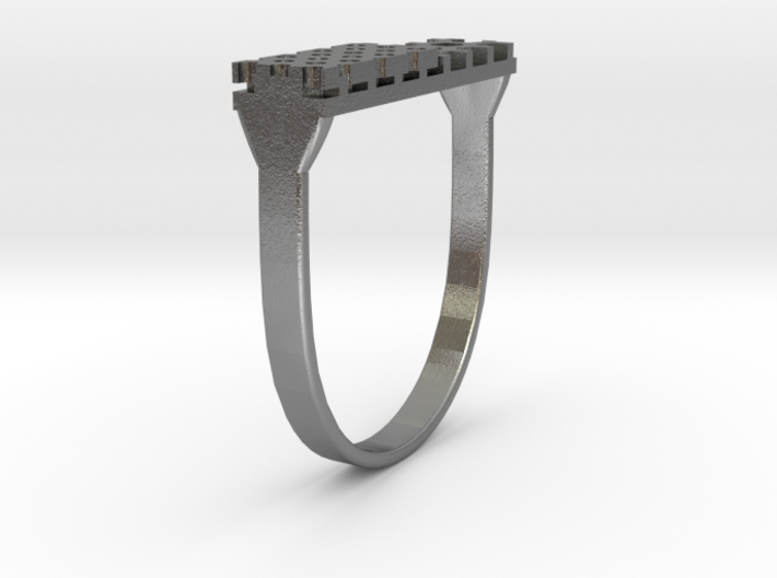 Nacelle Ring  3d printed
