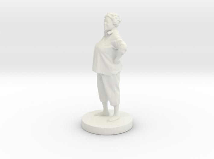Printle C Femme 027- 1/32 3d printed