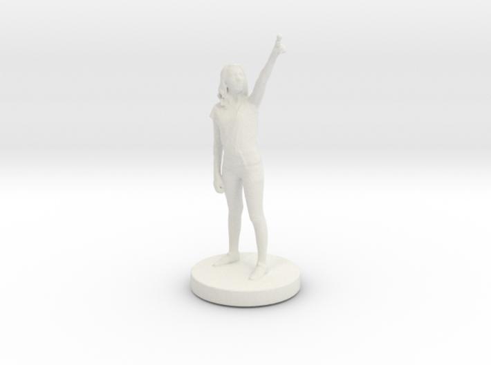 Printle C Femme 040- 1/48 3d printed