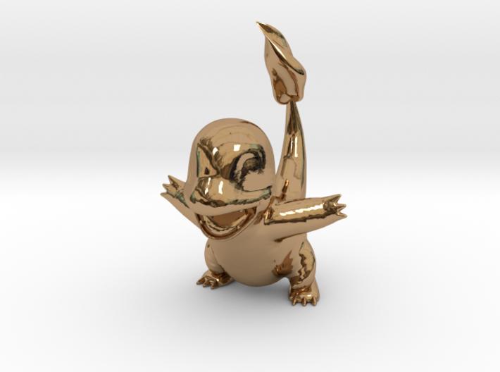 Charmander RAWR Miniature 3d printed