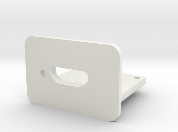 DNA60 USB Cradle/Bezel 3d printed
