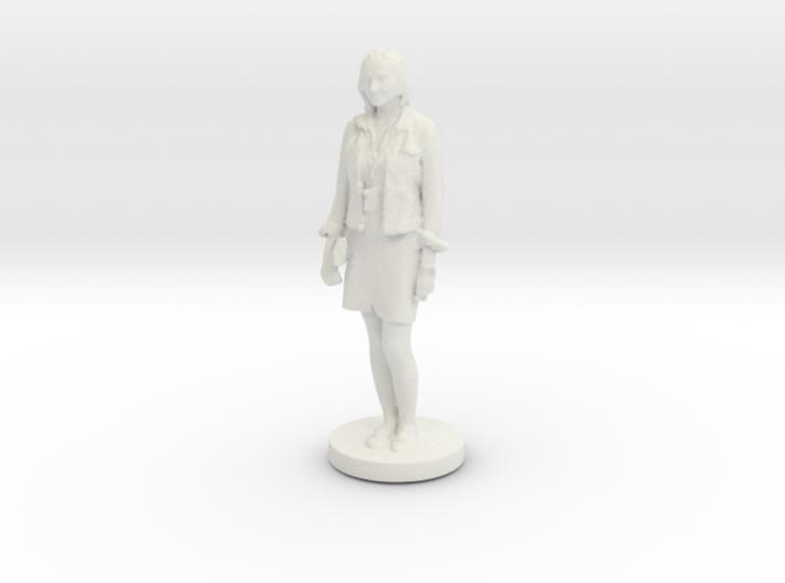 Printle C Femme 074- 1/48 3d printed