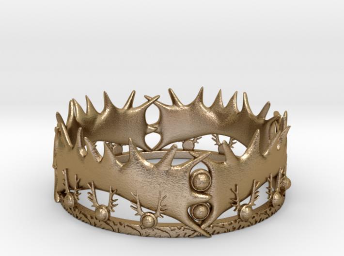 Game of Thrones Crown 3d printed