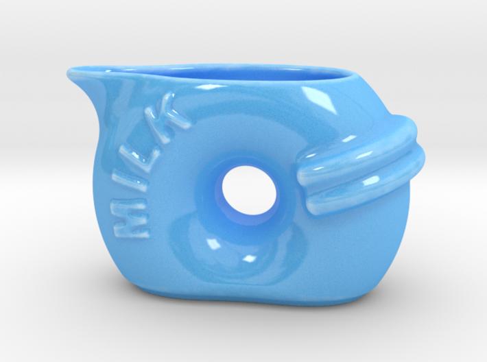 Milk Jug 3d printed