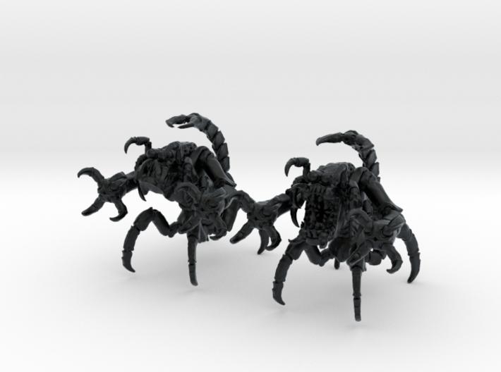 Skorpulex 002 II 3d printed