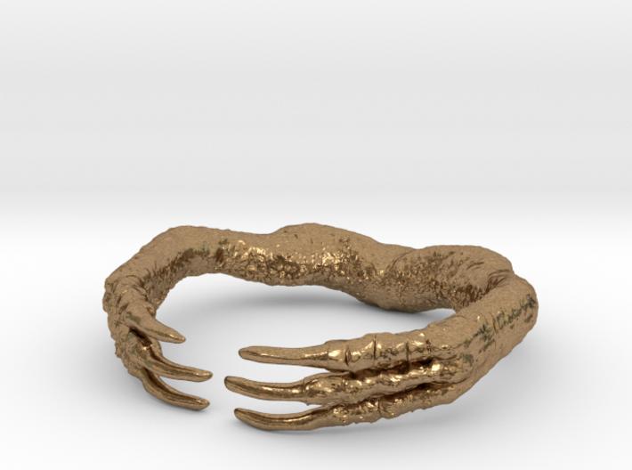 Raptor Claw 3d printed