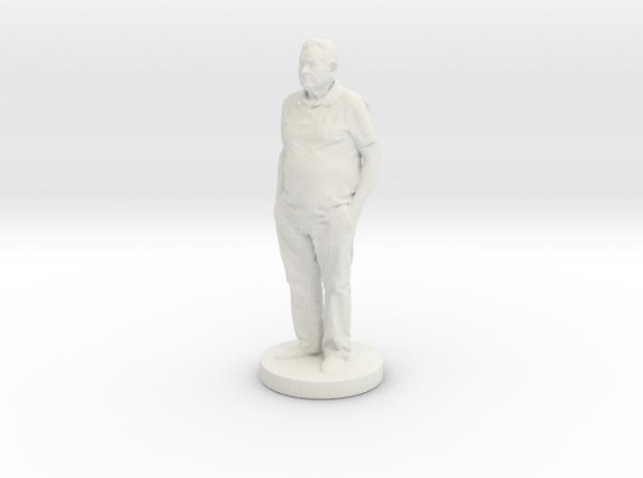 Printle C Homme 328 - 1/24 3d printed