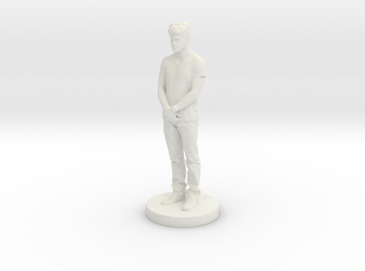 Printle C Homme 335- 1/24 3d printed