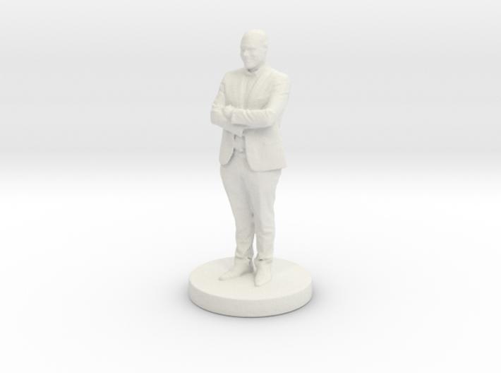Printle C Homme 337- 1/24 3d printed