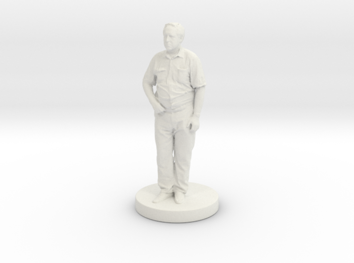 Printle C Homme 355 - 1/24 3d printed