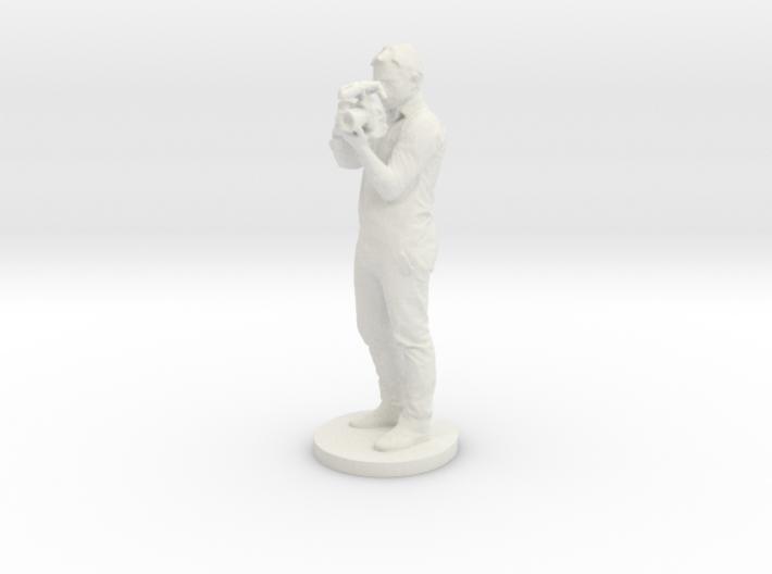 Printle C Homme 343 - 1/24 3d printed