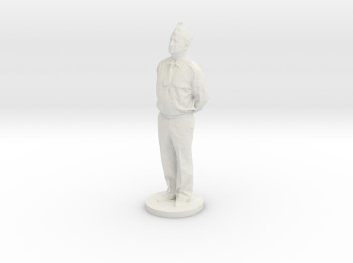 Printle C Homme 357- 1/24 3d printed