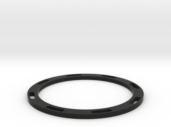 Mowee's HP control system Filler Ring 3mm 3d printed