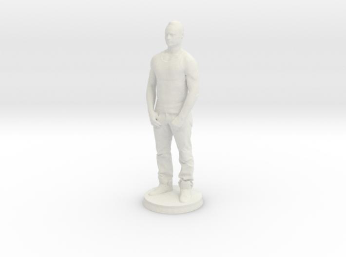 Printle C Homme 376 - 1/24 3d printed