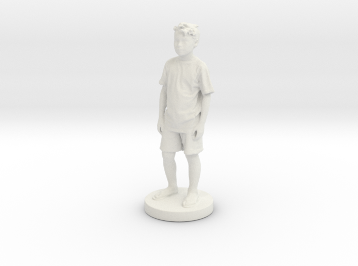 Printle C Kid 105 - 1/24 3d printed