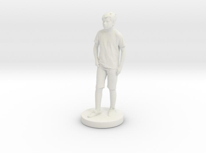 Printle C Kid 117 - 1/24 3d printed