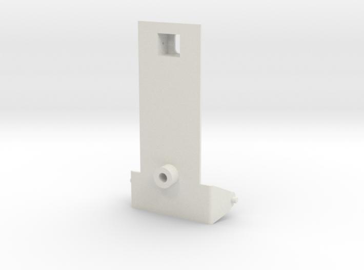 Katyusha Base 1:35 scale 3d printed