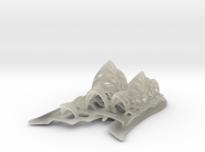 Sydney Opera House Version 2 3d printed