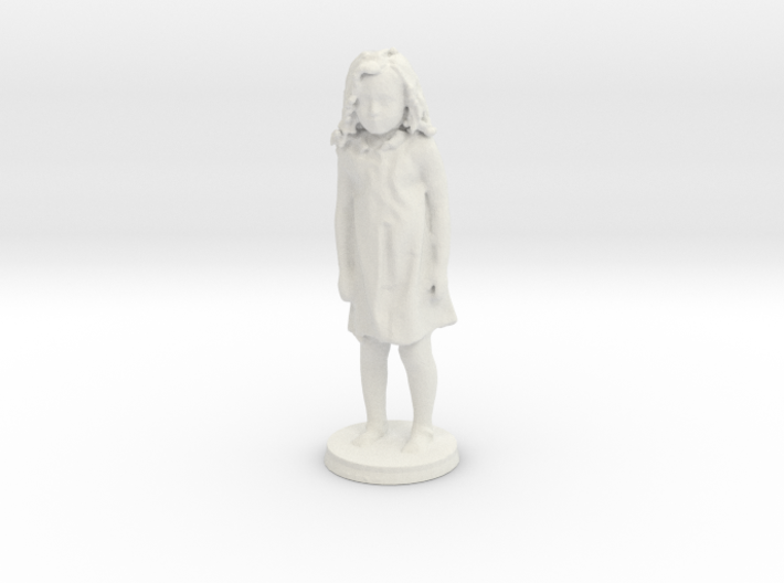 Printle C Kid 127 - 1/24 3d printed