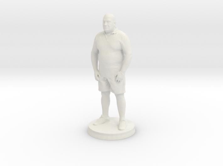 Printle C Homme 386 - 1/24 3d printed