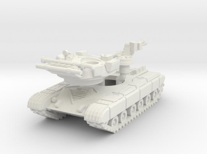 MG144-R17B T-64B 3d printed