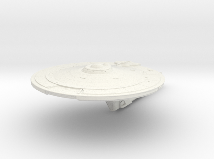 Neltal Class ScoutDestroyer 3d printed