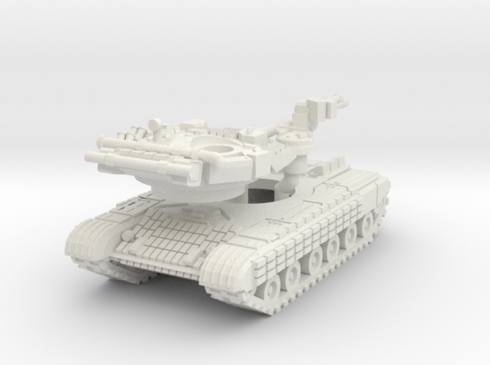 MG144-R17C T-64BV 3d printed