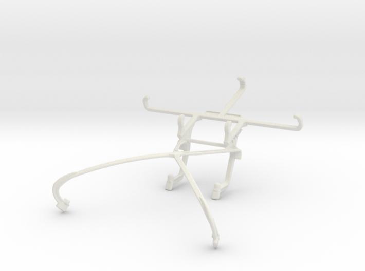 Controller mount for Shield 2015 & QMobile Noir i8 3d printed