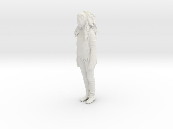 Printle C Femme 131 - 1/24 - wob 3d printed