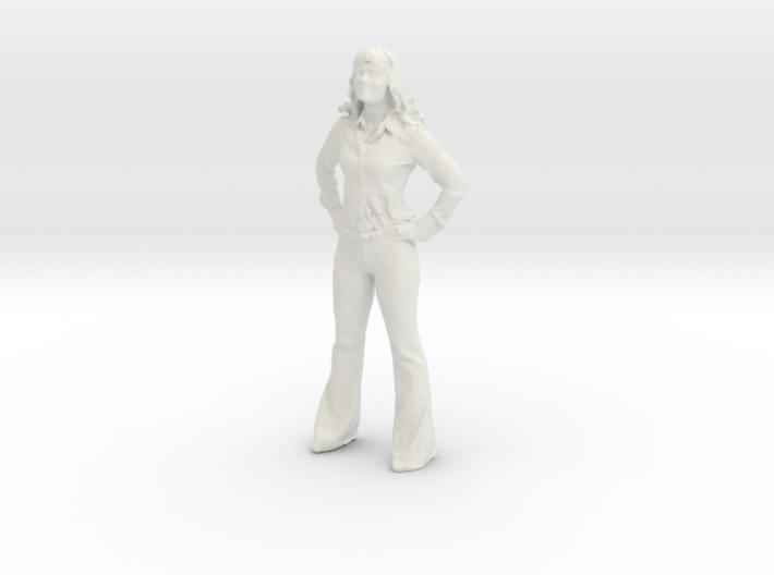 Printle C Femme146 - 1/24 - wob 3d printed