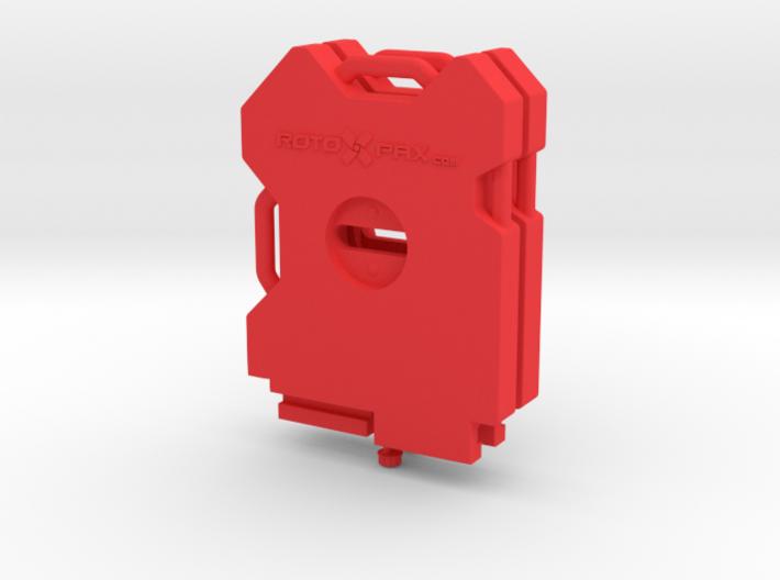 Jerrycan 3d printed