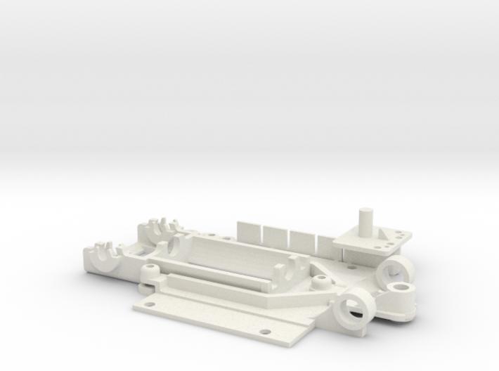 PDKD43 Typ3 MCA Centenaire WG 3d printed
