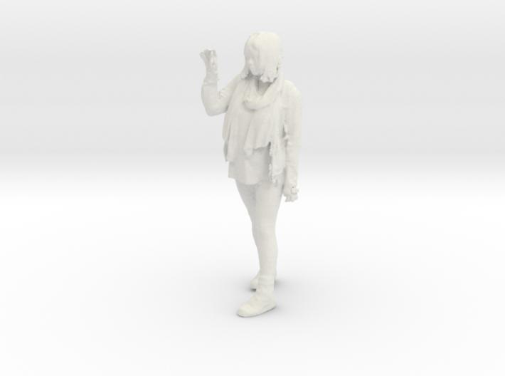 Printle C Femme 214 - 1/24 - wob 3d printed