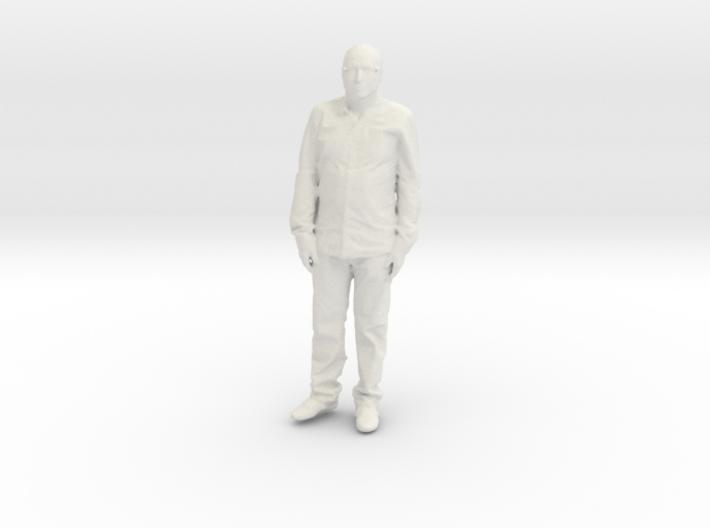 Printle C Homme 098 - 1/24 - wob 3d printed