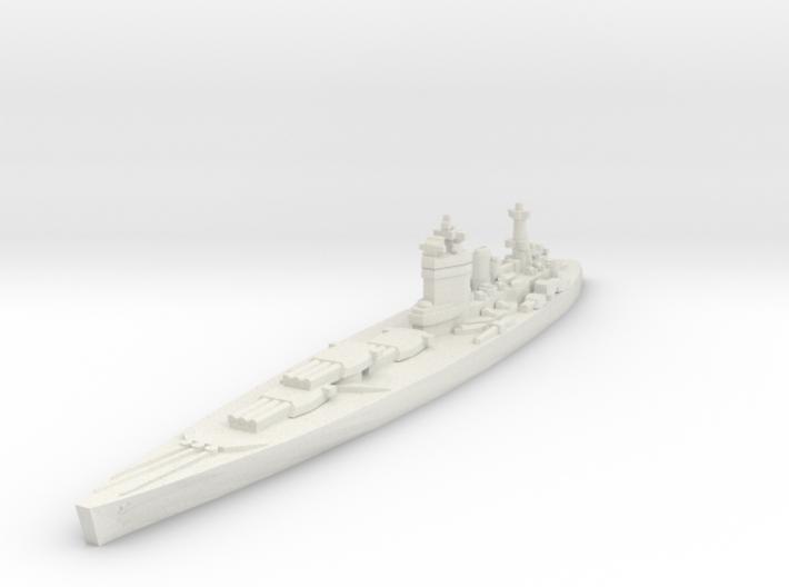 Nelson class 1/1800 3d printed