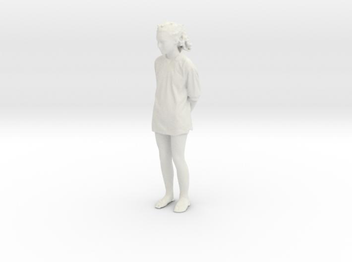 Printle C Femme 262 - 1/24 - wob 3d printed