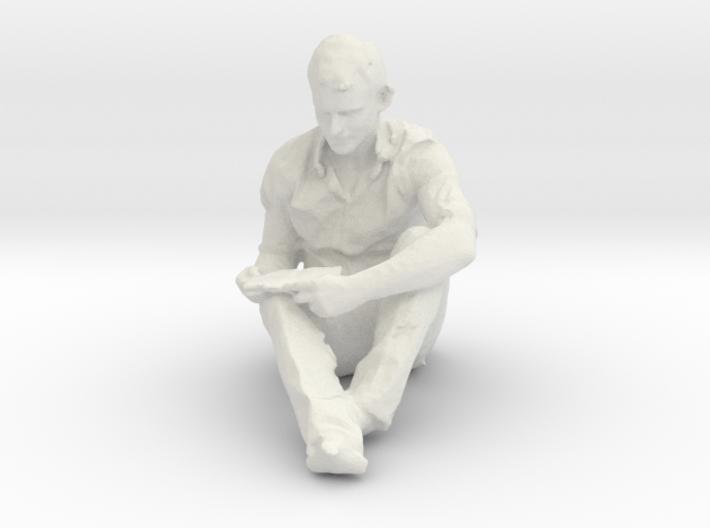 Printle C Homme 203 - 1/24 - wob 3d printed