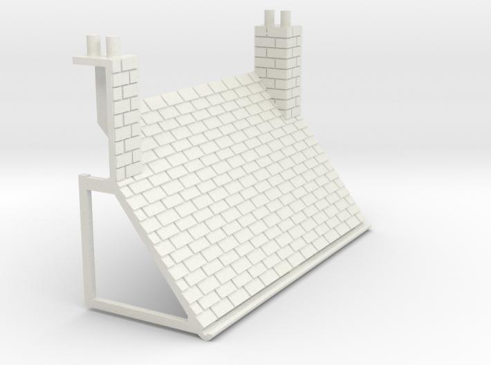 Z-87-lr-stone-l2r-level-roof-bc-lj 3d printed