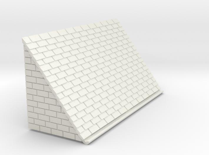 Z-87-lr-stone-l2r-level-roof-nc-nj 3d printed