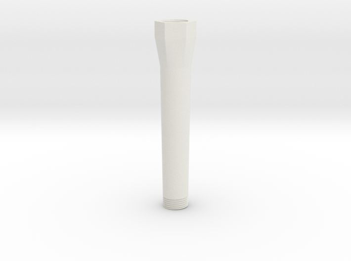 JC2HT Long Necked 3d printed