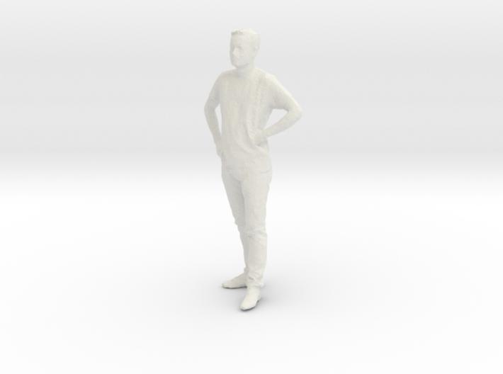 Printle C Homme 219 - 1/24 - wob 3d printed