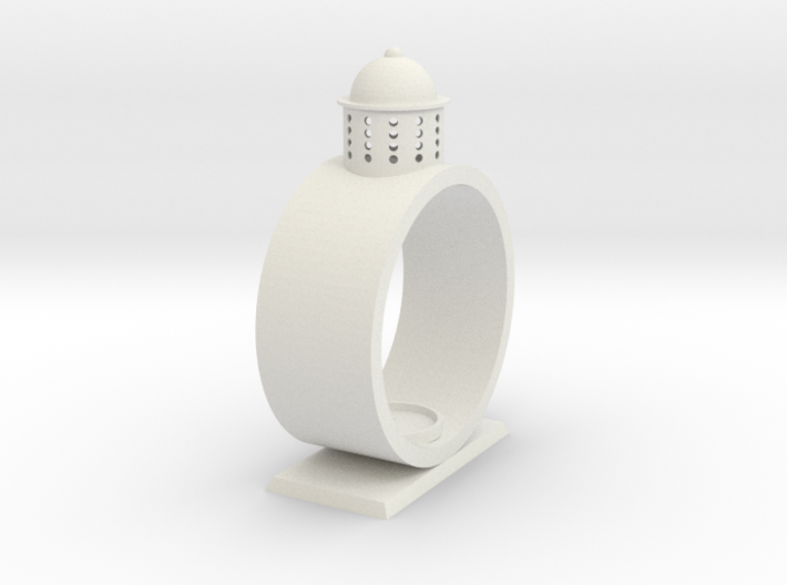 Candle Holders 2 3d printed