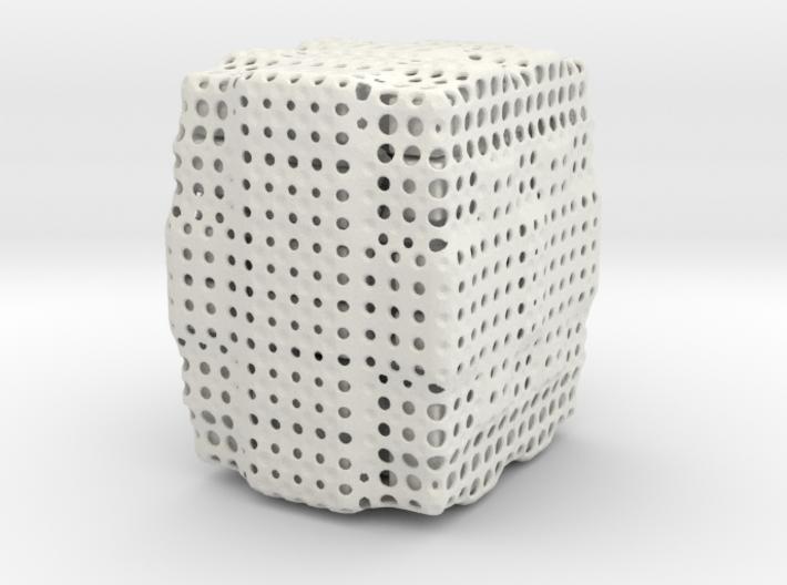 4x5x6 Cuboid 3d printed