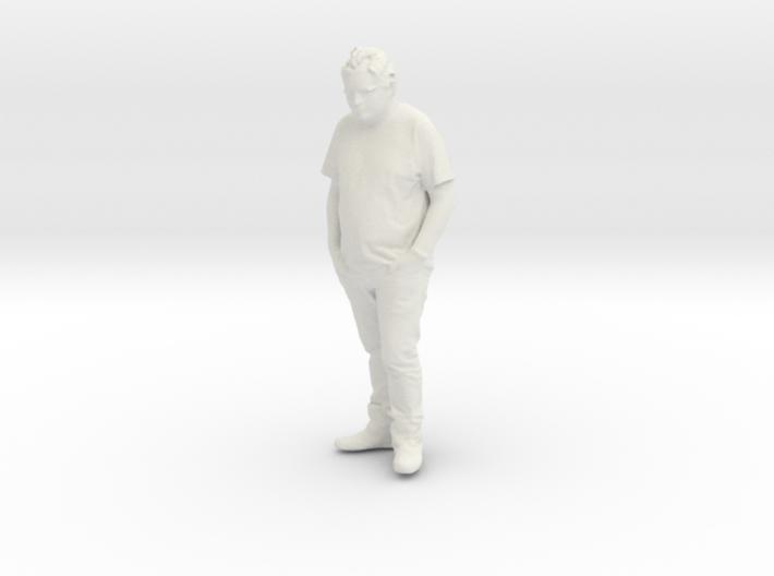 Printle C Homme 239 - 1/24 - wob 3d printed