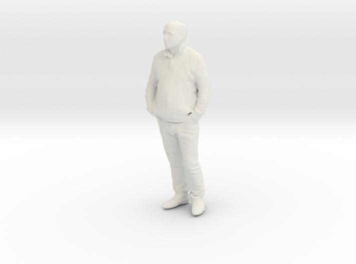 Printle C Homme 241 - 1/24 - wob 3d printed