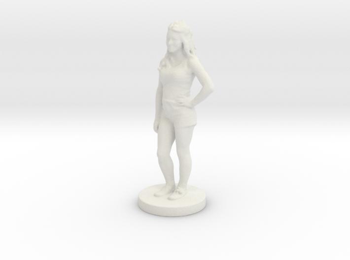 Printle C Femme 106 - 1/48 3d printed